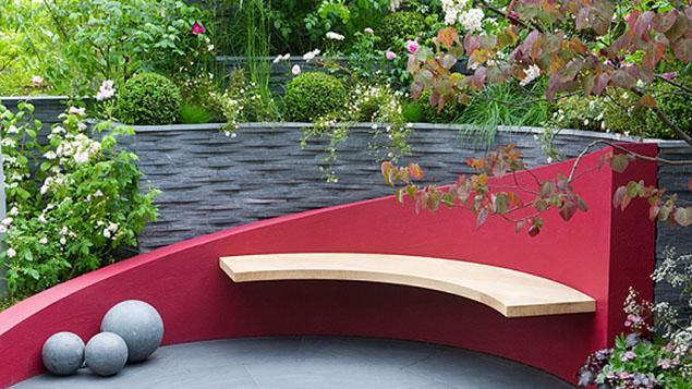 Petit jardin contemporain, les clés de la réussite - My ...