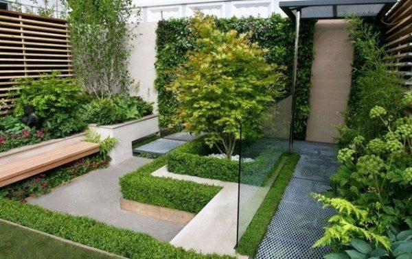 5 clés pour réussir un petit jardin harmonieux