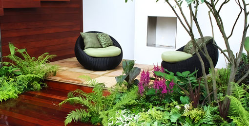 jardin de ville zen mais cool mylittlejardin entretenir et am nager son jardin