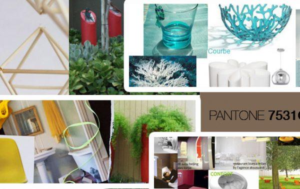 Jardin tendance : styles et couleurs 2016